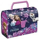 Frozen - Maletín baúl cartón (Factory CR 1270/33881)