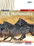 Edexcel GCSE Maths Higher Student Book (whole course) (Edexcel GCSE Maths 2006)