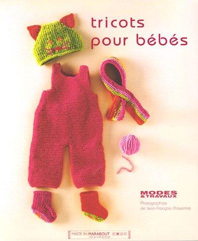 Tricots pour bébés