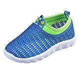 KItipeng Enfant Running Sneakers Sandales-Chaussures De Plage pour BéBé Fille...