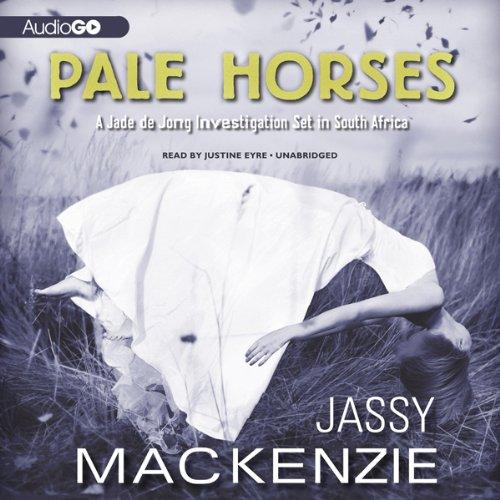 Pale Horses  Audiolibri