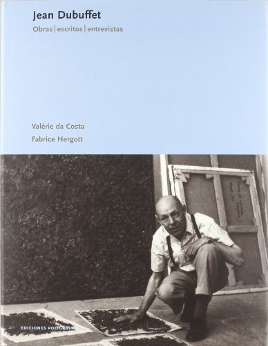 Jean Dubuffet (Esenciales Polígrafa)