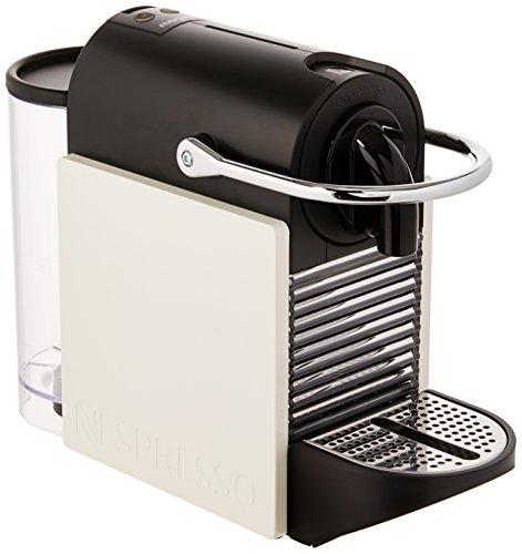 Nespresso Pixie Coffee Machine by Magimix