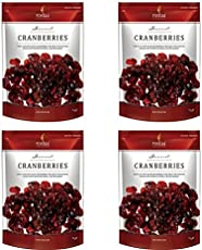 Rostaa Cranberry Slice 75gm (Pack of 4)