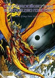 Die Chroniken des schwarzen Mondes - Hardcover-Ausgabe: Die Chroniken des schwarzen Mondes Bd.2, Der Flug des Drachen