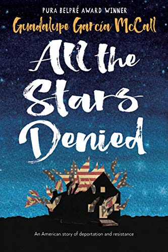 All the Stars Denied (English Edition)