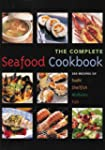 The Seafood Cookbook: 200 Recipes For...