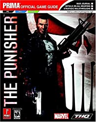The Punisher, the Official Strategy Guide