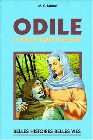 Odile par Marie-Colette Maine