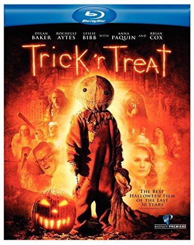 trick'r treat (blu-ray) ()