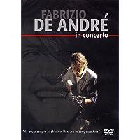 Fabrizio De Andrè - De Andrè in concerto