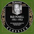 Classics:Bud Powell 1951 - 1953 [French Import] by Bud Powell (2004-08-05)