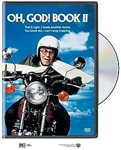 Oh God Book 2 [DVD] [Region 1] [US Import] [NTSC]