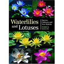 Waterlilies and Lotuses: Species, Cultivars, and New Hybrids
