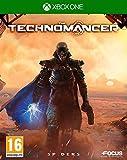 The Technomancer [Importación Francesa]