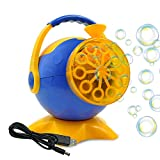 Automatic Bubble blower Machine for Kids Party - Best Reviews Guide