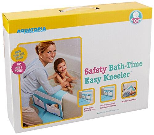 Aquatopia de doble mando para baño-el tiempo de arrodillarte