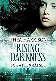 'Rising Darkness - Schattenrätsel' von Thea Harrison