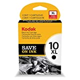 Kodak Tintenpatrone 10 XL, schwarz - Best Reviews Guide