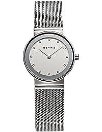 BERING Time Damen-Armbanduhr Slim Classic 10126-000