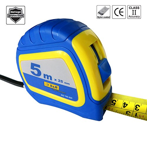 sr-tape-measure-inch-and-metric-q-series-5m-16-ft-tape-25-mm-nylon-coated-measuring-pocket-tapes-imp