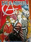 Scarica Libro Lui il diavolo 5 Akuma De Soro di Mitsuba Takanashi ed Star Comics (PDF,EPUB,MOBI) Online Italiano Gratis
