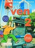 Nuevo ven. Libro del alumno. Per le Scuole superiori. Con 2 CD Audio. Con espansione online