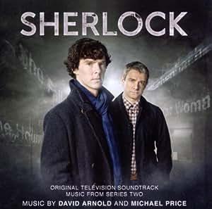 Sherlock: Music From Series 2