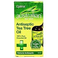 Aceite de árbol de té australiano 10 ml x 3 (paquete de 3)
