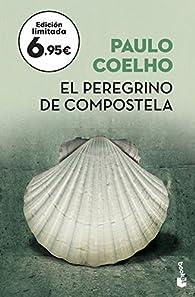 El Peregrino de Compostela par Paulo Coelho
