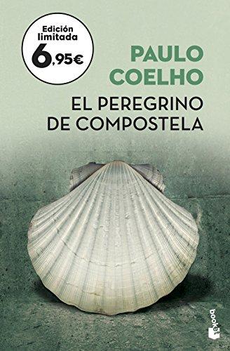 El Peregrino de Compostela: (Diario de un mago) (Verano 2018)