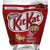 Kit Kat - Biscuits Enrobés Au Chocolat Au Lait - Le Sachet De 250G - Prix Unitaire -...