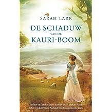 De schaduw van de kauri-boom (Nieuw-Zeeland: Elizabeth Station Book 2)