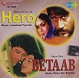 Hero/Betaab