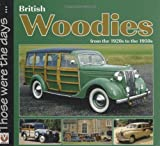 British Woodies Those Were the Days Series)