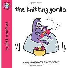 The Knitting Gorilla (World of Happy)