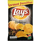 Lay's saveur barbecue