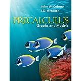 Precalculus Connect Math Access Card: Graphs & Models