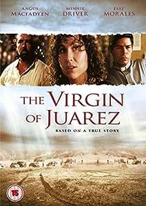 The Virgin of Juarez [DVD] [UK Import]