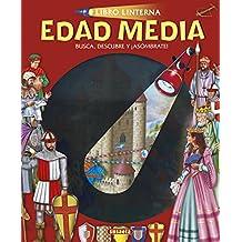 Edad Media (Libro linterna)