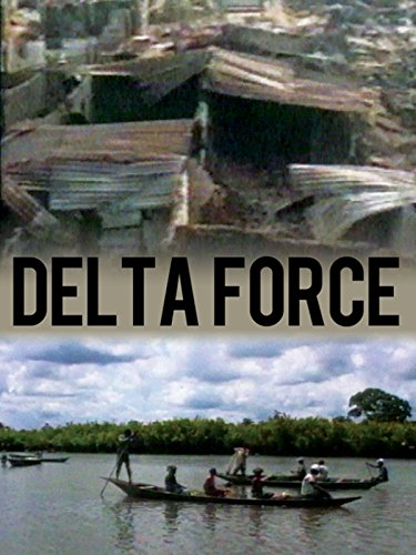 Delta Force Cover