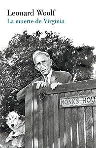 La muerte de Virginia par Leonard Woolf