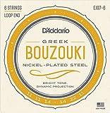 D'Addario EJ97-6 - Bouzouki greco