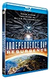 ROLAND EMMERICH - Independence day 2 : resurgence [Blu-ray] [FR Import] (1 BLU-RAY)