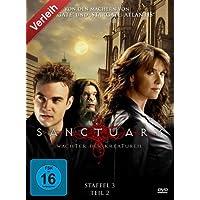 Sanctuary - Staffel 3.2