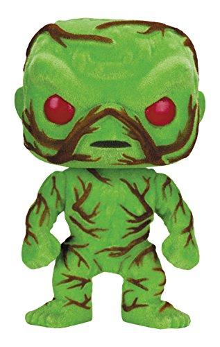 Swamp Thing #82