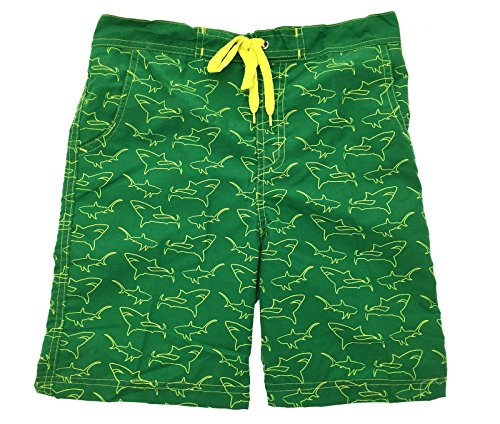 Lora Dora Boys Swim Shorts Swimming Trunks Casual Beach Holiday Board Swimwear Kids Size UK 2-13 Years