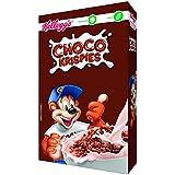Kellogg'S Choco Krispies Cereales de Arroz Tostado con Cacao - 375 g