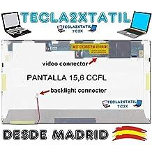 Pantalla Compatible DE Y para PORTATIL Compatible DE Y para PORTATIL HP Compaq HP G61-