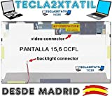 Pantalla Compatible DE Y para PORTATIL Compatible DE Y para PORTATIL Acer Aspire 5737Z 15,6 WXGA LCD 1366X768 HD CCFL 30 Pin Ver Voto
